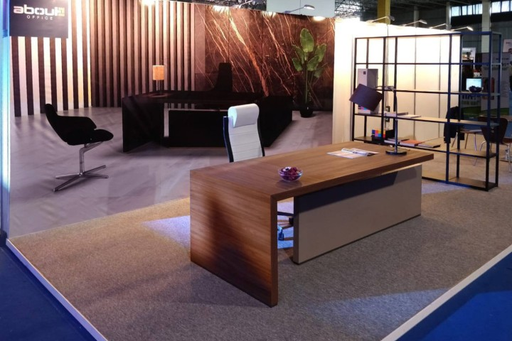Hotel Show Africa 2018 - About Office